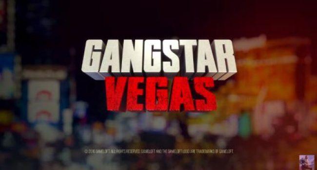 Gangstar Vegas (Apk+Data) MOD v2.9.0o Dengan Cara Install
