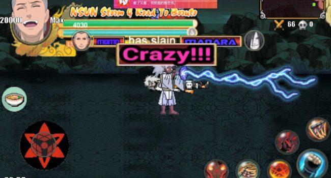 Naruto Shippuden Ultimate Ninja Storm 4 Road to Boruto v1.2.0