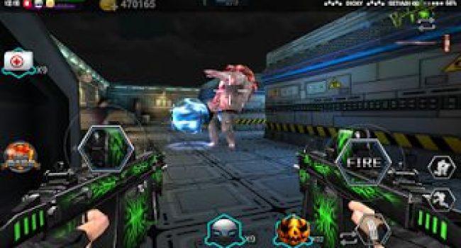 All Strike 3D (Huaxion 3D) MOD APK v1.0.4