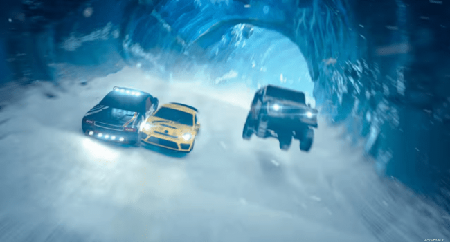Asphalt Xtreme: Offroad Racing (Unlimited Money) Apk+Data v1.1.4a