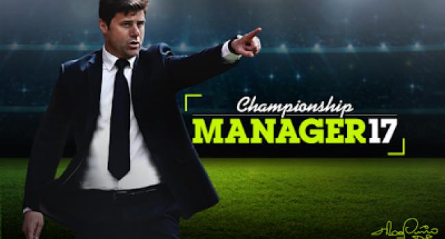 Championship Manager 2017 Mod Apk v1.3.0.805 Update Full