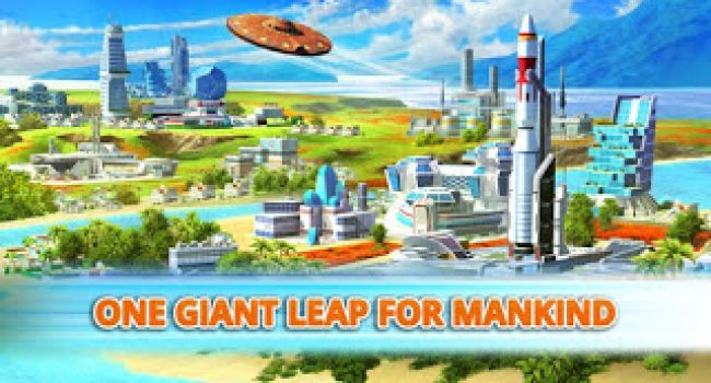 Little BIG City 2 MOD APK (Unlimited Money) v1.0.9