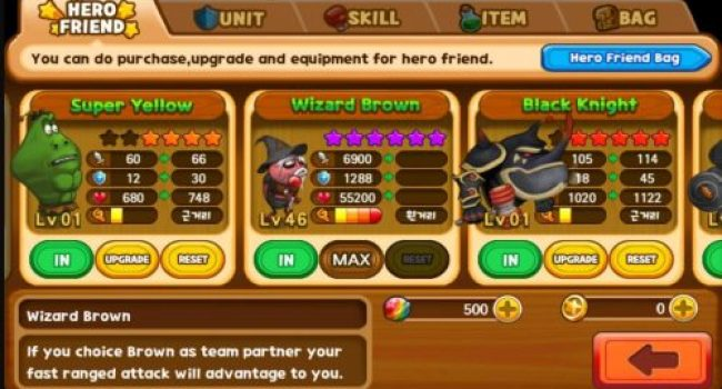 Larva-heroes-lavengers-mod-apkdata-full-version-e1486609326457