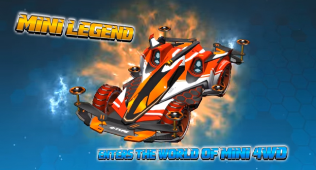 Mini Legend 002