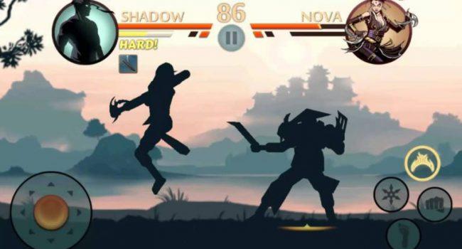 Shadow Fight 2 MOD Unlimited Money v1.9.29 APK Terbaru