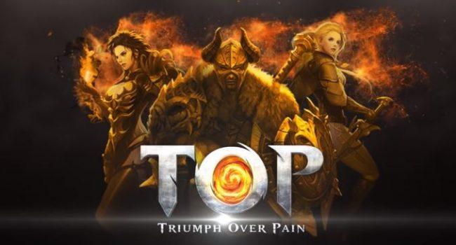 TOP – Triumph Over Pain MOD (Full Unlocked) v1.16 Terbaru