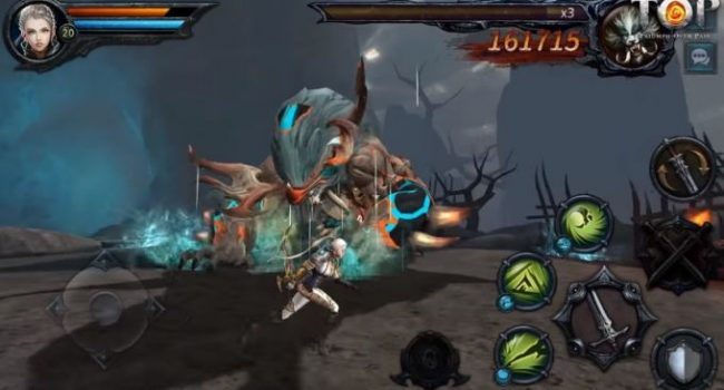 TOP - Triumph Over Pain MOD (Full Unlocked) v1.16 Terbaru