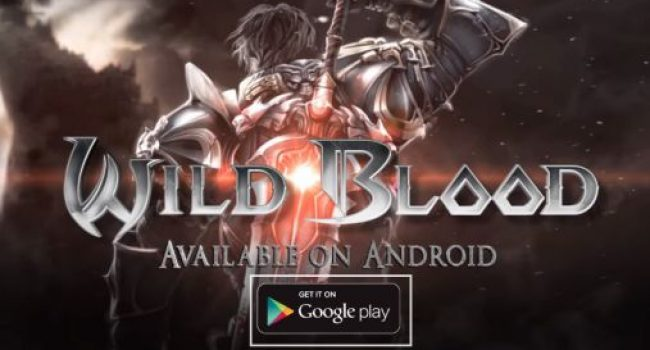 Wild Blood Apk+Data MOD (Unlimited Money) v1.1.4