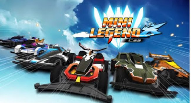 game tamiya legend apk mod terbaru