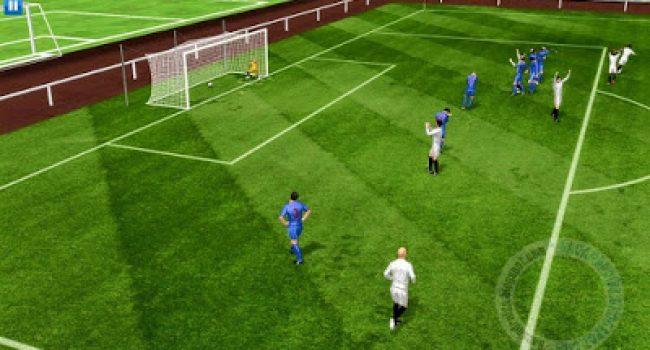 Dream League Soccer (DLS) 2016 Apk+Data MOD Unlimited Money
