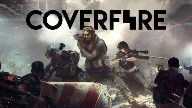Cover Fire APK Data Mod v1.5.4 (Lots of Money) Terbaru