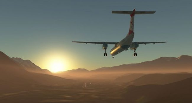 Infinite Flight Simulator APK Mod v17.04.0 (Full Unlocked)