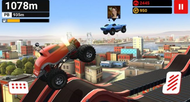 MMX Hill Climb APK MOD v1.0.7454 (Lots of Money)