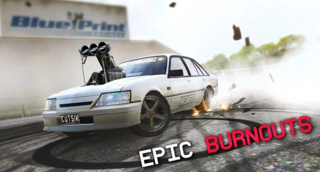 Torque Burnout APK Data Mod v2.0.0 (Unlimited Money) Terbaru
