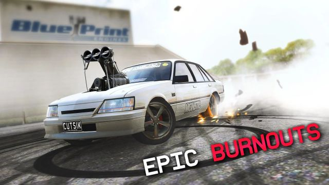 Torque Burnout APK Data Mod v2.0.0 (Lots Of Money)