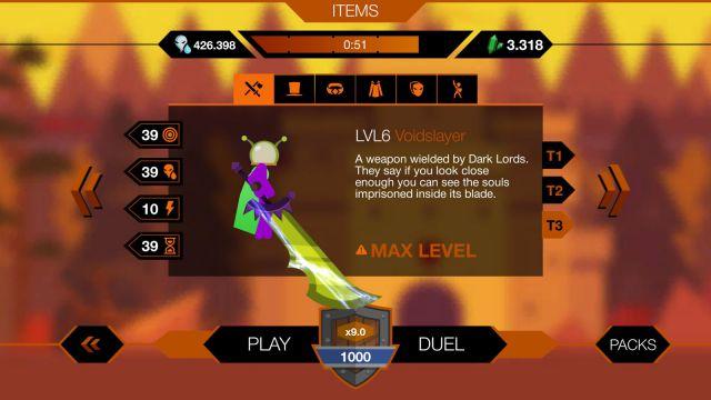 Stick Fight 2 APK MOD v1.1 Many Crystals Terbaru