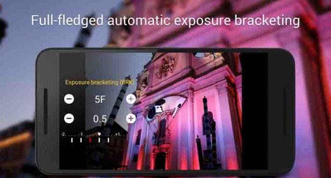 Camera FV-5 Pro v3.31.4 Premium Full Version Terbaru