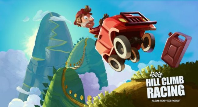 Hill Climb Racing 2 APK Mod v1.8.3 (Unlimited Money)