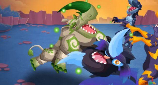 Monster Legends APK MOD v4.5.2 (Unlimited Money) Terbaru