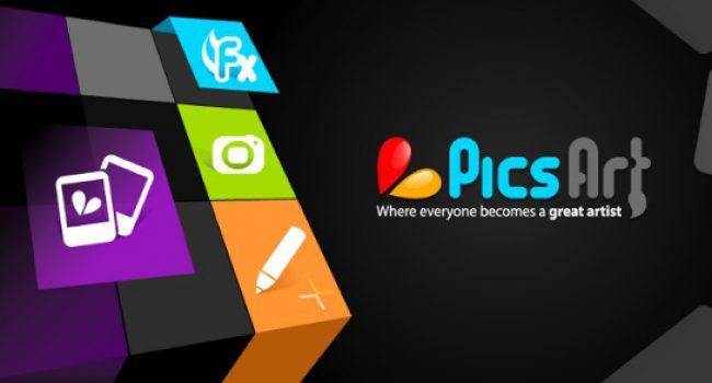 PicsArt Photo Studio Pro v9.19.1 Premium Full Unlocked