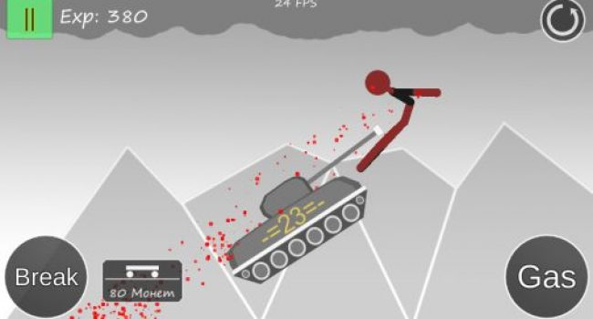 Stickman Annihilation APK MOD (Unlimited Money) v0.9.37