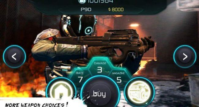 Zombie Reaper 3 APK MOD Unlimited Money v1.4 Terbaru