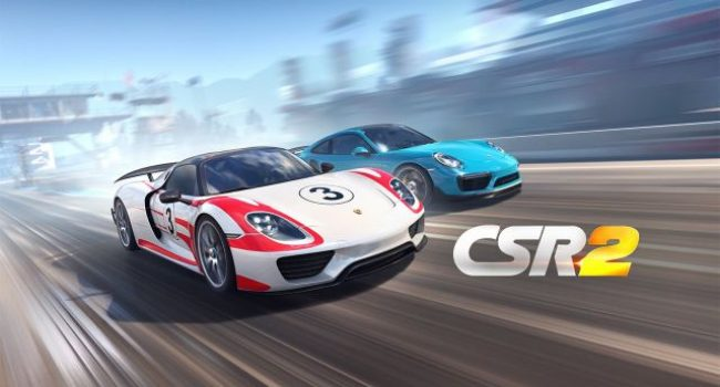 CSR Racing 2 APK Data Mod v1.13.2 (Lots of Money) Terbaru