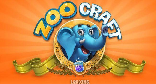 ZooCraft APK MOD Full Unlocked v1.1.89 Terbaru Android
