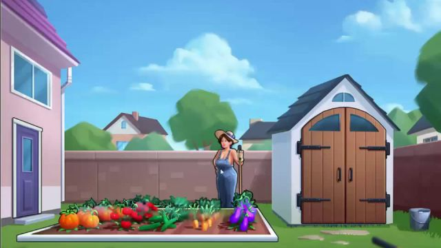 Summertime Saga 0.14.1 (APK Android, EXE Windows dan MAC)