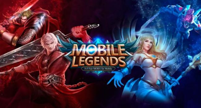 Mobile Legends: Bang Bang APK v1.2.20.2041 (Remove Fog of War)