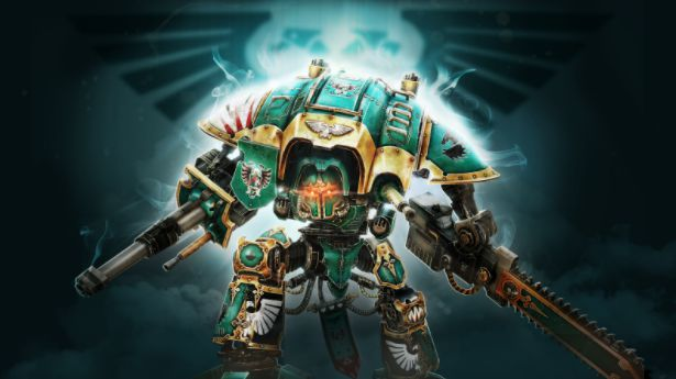 Warhammer 40,000: Freeblade APK Data Mod v5.2.0 (Infinite Cash)