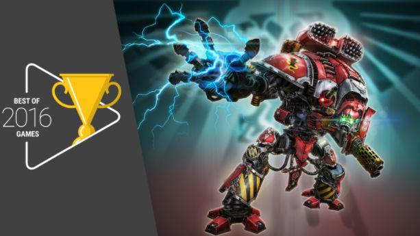 Warhammer 40,000: Freeblade APK Data Mod v5.2.0 (Infinite Cash)