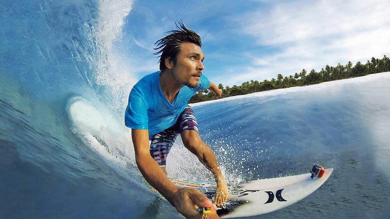 Tips Mengambil Foto Dengan Action Cam Agar Mendapatkan Hasil Bagus
