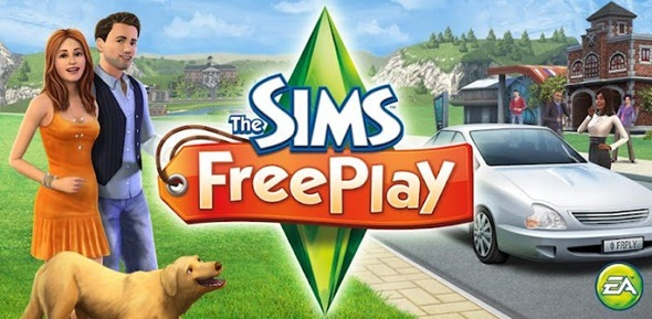The Sims™ FreePlay APK Mod v5.33.4 (Free Shopping) Online