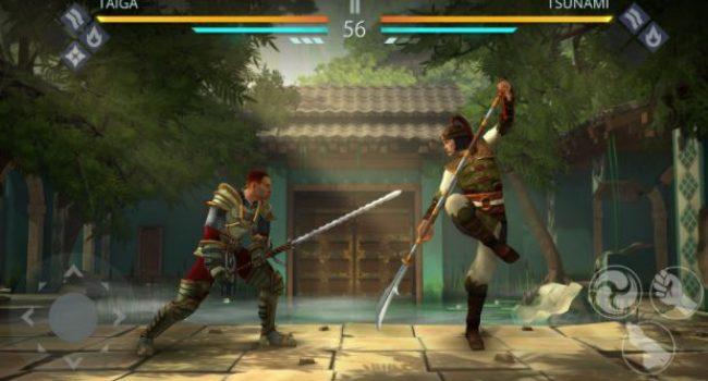 Shadow Fight 3 APK Data Mod v1.4.7170 (Lots Of Money)
