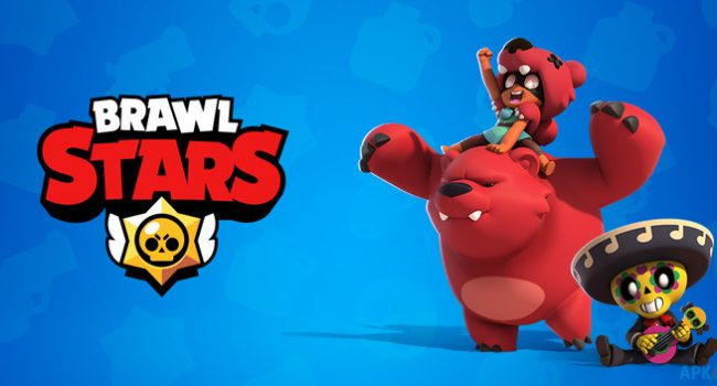 Download Brawl Stars Apk Full Version Terbaru Android