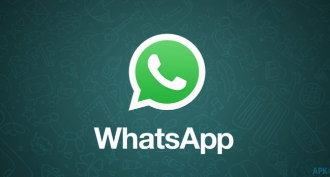 Download WhatsApp Messenger Apk Versi Terbaru Android