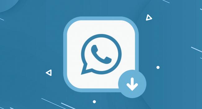 Download WhatsApp Plus Apk Mod Premium Terbaru Android