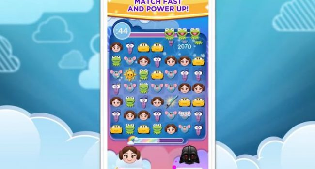 Download Disney Emoji Blitz Apk Mod Premium Terbaru Android