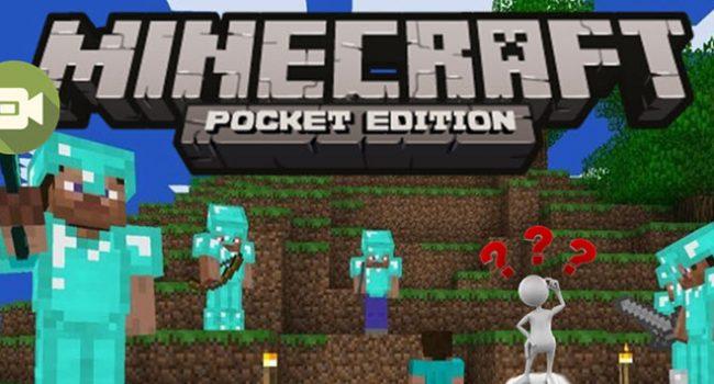 Download Minecraft Pocket Edition Apk Mod Final Terbaru Android
