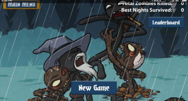 Download Stick War: Legacy Apk Mod Unlimited Money Versi Terbaru
