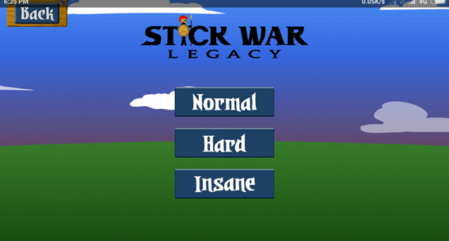 Download Stick War: Legacy Apk Mod Unlimited Money Versi Terbaru