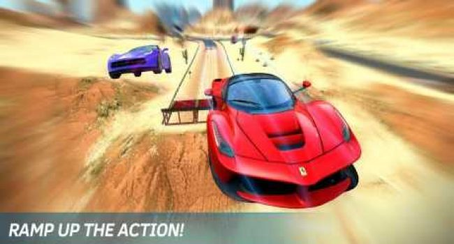 Download Asphalt Nitro Apk Full Mega Mod Terbaru Android