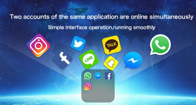 Download Dual Space Apk Full Premium Terbaru Android