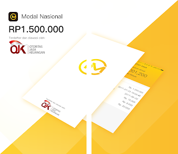 Download Modal Nasional Apk Pinjaman Uang Online via Monas