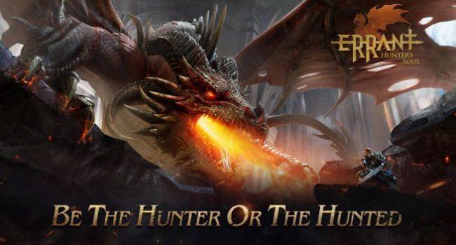 Download Errant: Hunter's Soul Apk Data Obb Full Terbaru Android