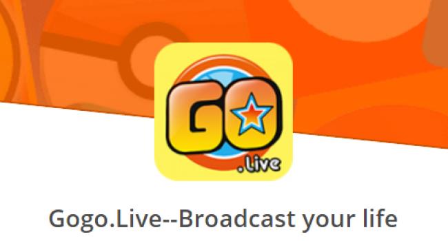 Download Gogo.Live Mod Apk Premium Spesial Banyak Koin Terbaru