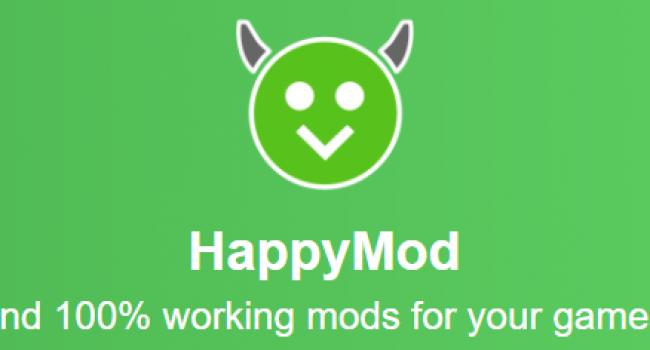 Download HappyMod Apk Full Premium Terbaru Android