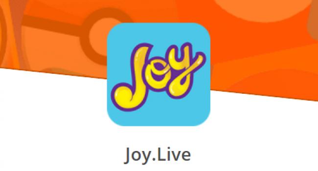 Download Joy Live Apk Streaming Premium Terbaru Android