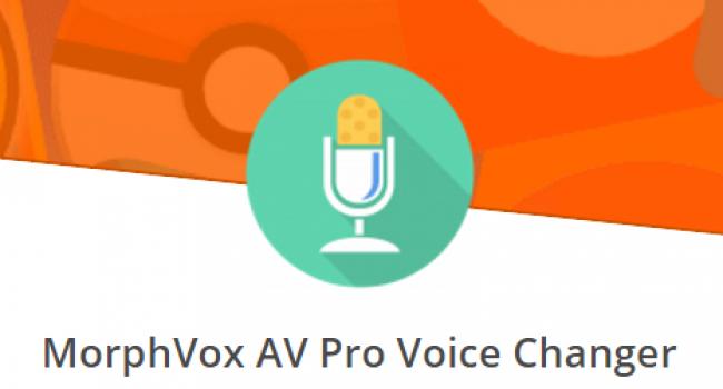 Download MorphVox AV Pro Voice Changer Apk Terbaru Android